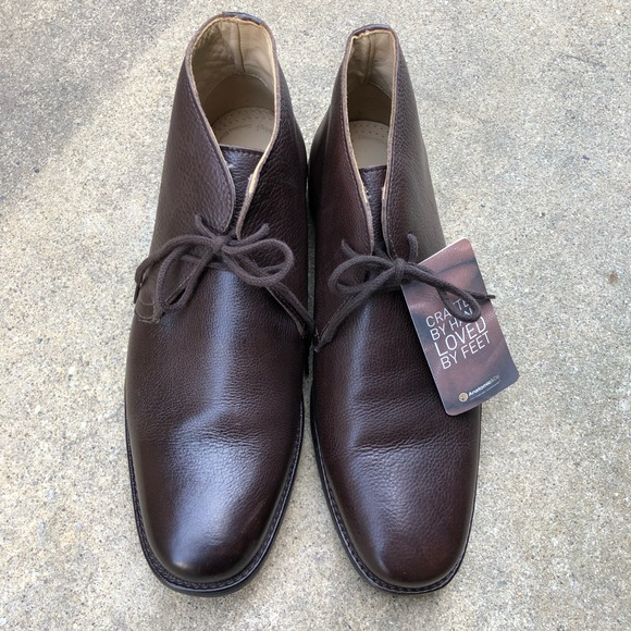 anatomic & co. Other - Anatomic & Co. Londrina Brown Boots 43
